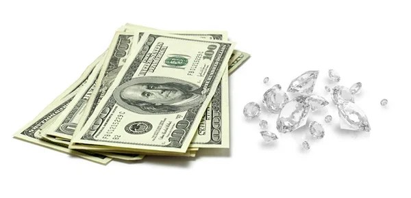 How you can sell diamonds successfully online and make a lot of profit