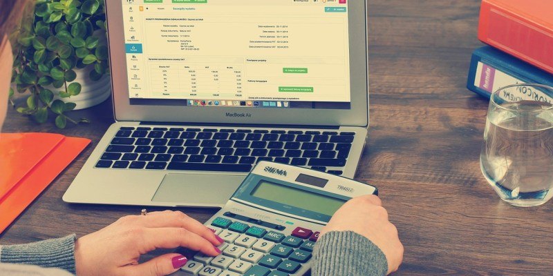 Differences between accounting and auditing