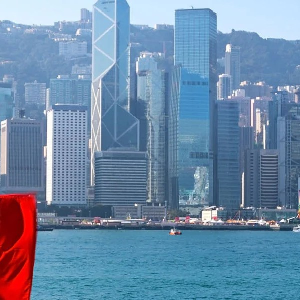 Starting a new company in Hong Kong has never been this easy