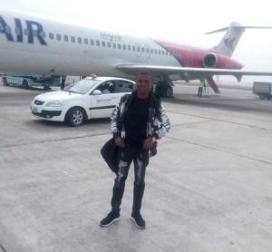How Emenike Emmanuel now travels the world