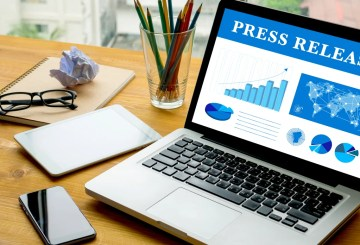 How to create a stellar press release for a movie, event and product launch