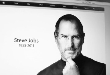 Wealth creation quotes from Steve Jobs
