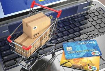 Benefits of e-commerce compared to traditional business