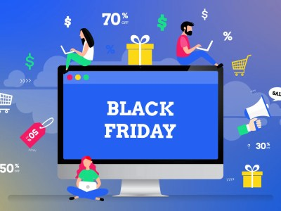 Black Friday Mistakes and Cyber Monday Online Marketing