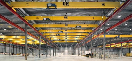 Benefits and advantages of using overhead gantry cranes