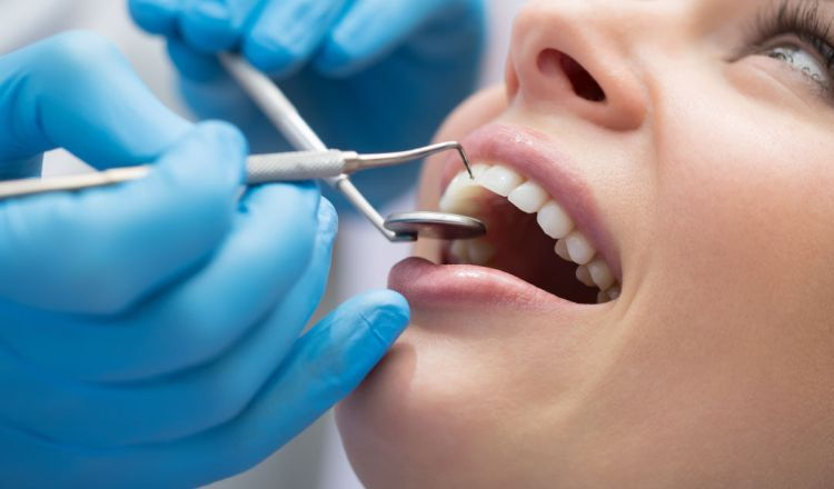 Pearl Dental Care services