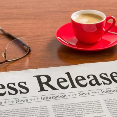 Features of a perfect press release
