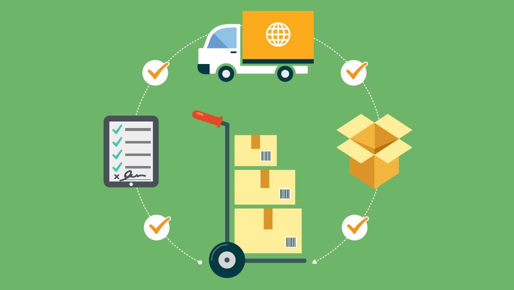 E-commerce fulfillment now faster