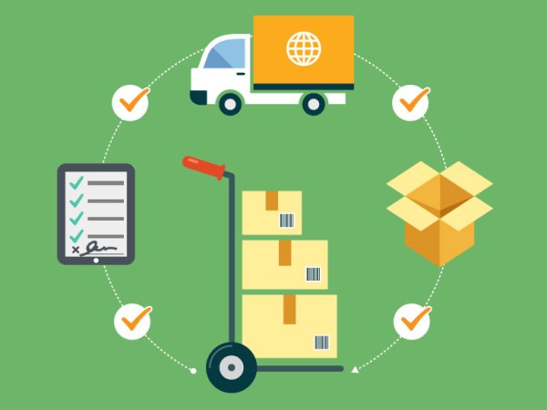 E-commerce fulfillment now faster