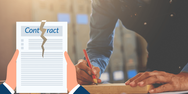 Top breach of contract cases in the United States