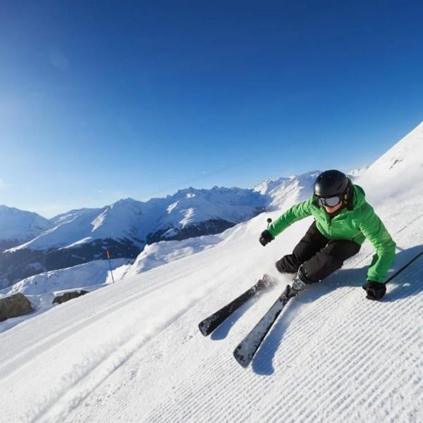 Average Price for a Ski Trip