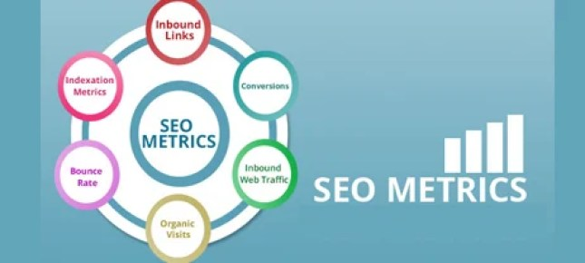 Top seo metrics to monitor for an effective seo strategy