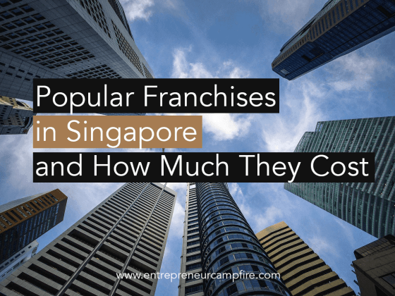 60 Popular Franchises in Malaysia and How Much They Cost
