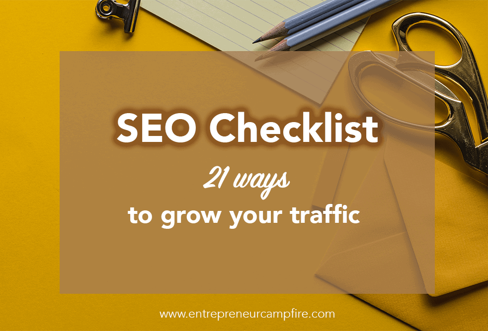 SEO Checklist for Malaysian Website Owners: 21 Ways to