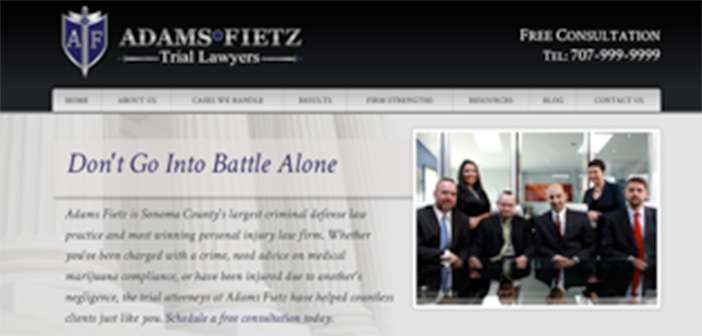 Novel Marketing Tactics Boost a New Law Firm to Leadership