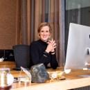 Claudia van den Pol, directeur van Apollo uit Coevorden