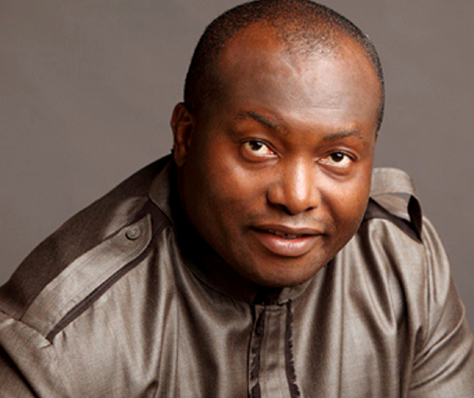Ifeanyi Ubah Biography And Net Worth 2021