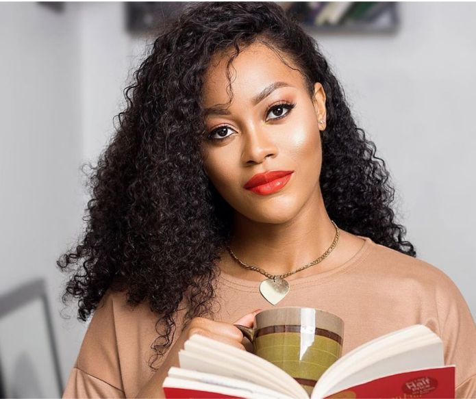 Damilola Adegbite - Biography And Success Story Of A Delectable Actress