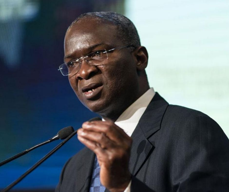 Babatunde Fashola - Biography And Life Of A Political Technocrat