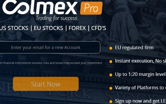 Forex cpl offers
