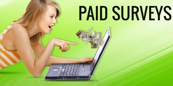 get paid to take surveys review get paid to take surveys online make 50 by taking 10 5656
