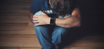 Fighting entrepreneur's depression