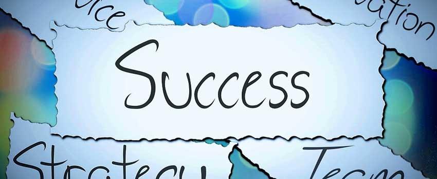 Factori cheie de succes ca succesul de garantare în afaceri private