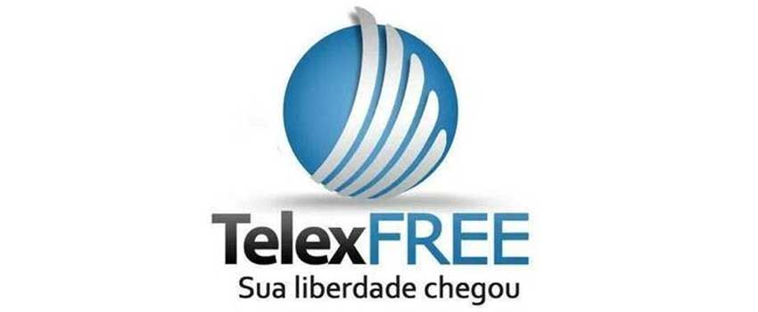 Telexfree pyramidspel