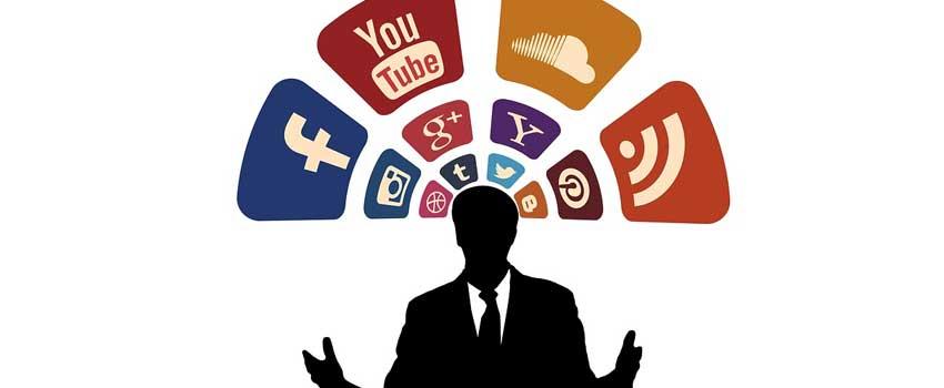 Social Media, hogy reklámozza a Business a hatékony módja