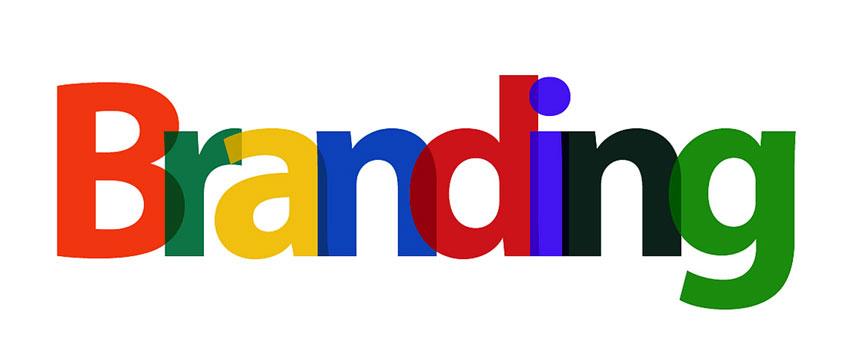 การสร้างแบรนด์-VS-Logo