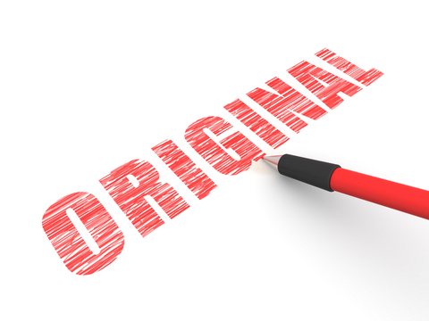 Maximum Traffic: Why Keeping Your Website Content Original ...
