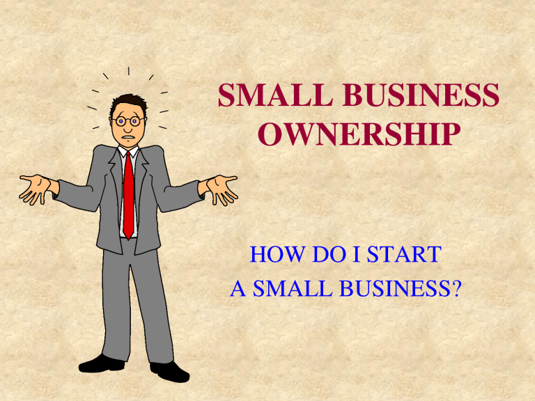 What is the Best Business to Go Into?