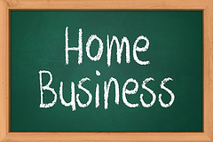 5 Things To Consider When Setting Up A Business From Home