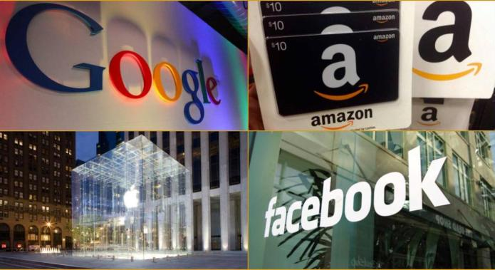 The Rebound Of The Great Values Of Technology, A Deserved Stock Market Success