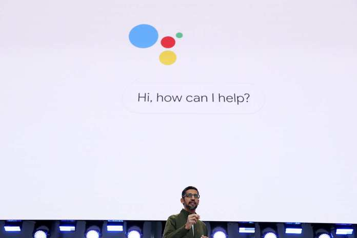Google Duplex: Google Assistant Can Call You in Your Place