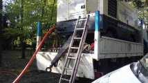 Machine-pour-captage-d'eau