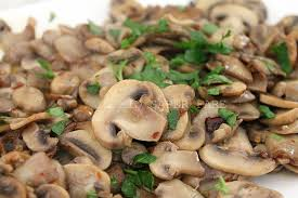 Funghi Triffolatti
