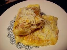 Tortillas de atun