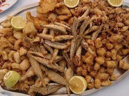 Frituritas de Malaga