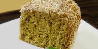 Exquisito Pan de Nopal