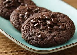Galletas de chocolate / chocolate chip cookies