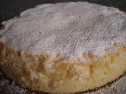Torta alemana