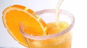 Naranjas al cava