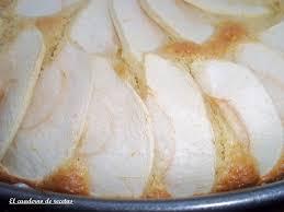 Tarta de manzana abuela ramona