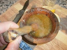 Salsa Cabritera