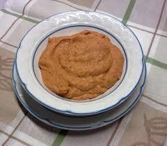 Pat de soja