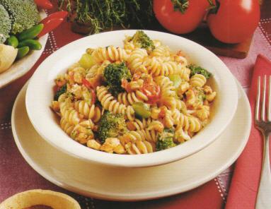 Pasta italiana (II)