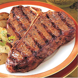 Los beneficios de la carne (III)