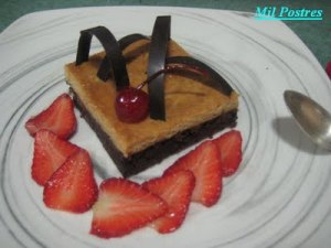 tarta encantada