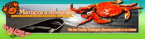 MariscosAdomicilio.com – la manera más sencilla de comprar marisco gallego